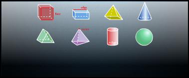 Understanding Elementary Shapes