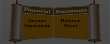 Financial Statements - I