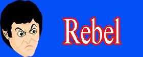 The Rebel (Poem)