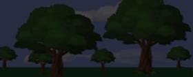 Trees (Poem)