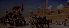 The Delhi Sultans