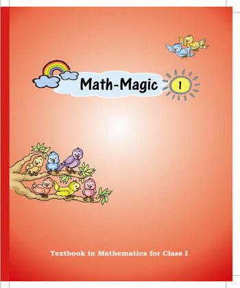 Math Magic - NCERT Solutions
